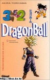 Dragon Ball, Tome 32 : Transformation ultime