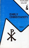 Early Christianity (Anvil Series)