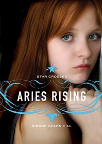 Aries Rising by Bonnie Hearn Hill