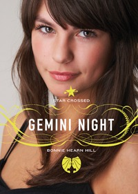 Gemini Night  (Star Crossed, #3)