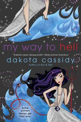 My Way to Hell (Hell #2)