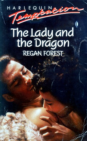 The Lady And The Dragon (Harlequin Temptation, No 347)