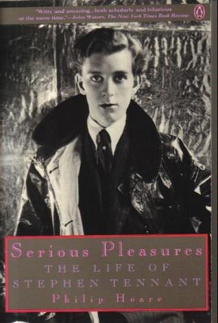 Serious Pleasures by Philip Hoare