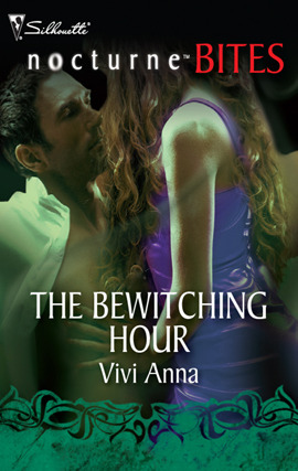 The Bewitching Hour by Vivi Anna