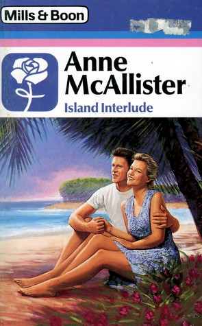 Island Interlude by Anne McAllister