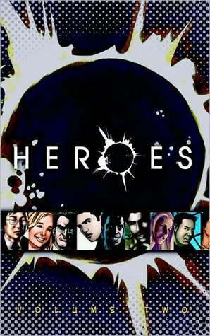 Heroes by Joe Kelly