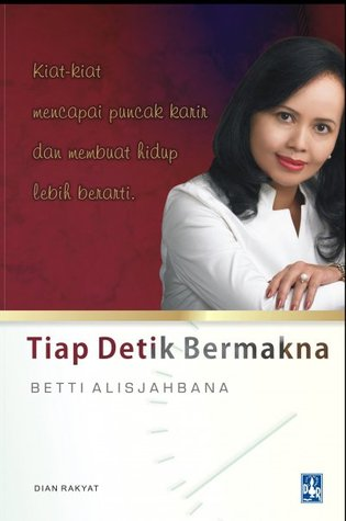 Tiap Detik Bermakna