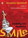 Making The Minister Smile