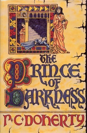 The Prince of Darkness by Paul Doherty