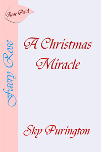 Download online for free A Christmas Miracle ePub by Sky Purington