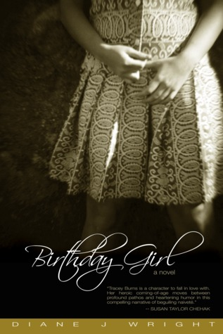 Birthday Girl by Diane J. Wright
