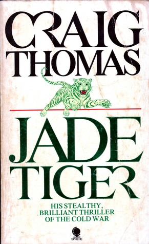 Jade Tiger by Craig Thomas