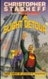 A Slight Detour (Starship Troupers, #3)