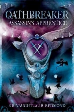 Assassin's Apprentice by S.R. Vaught