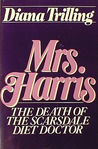 Mrs. Harris by Diana Trilling
