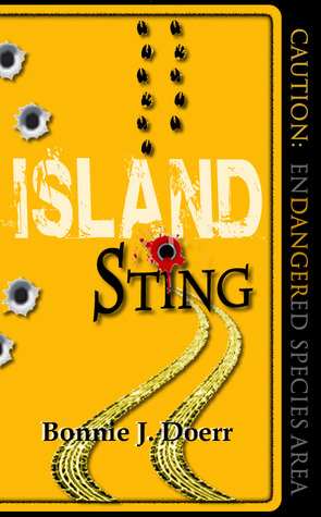 Download online Island Sting PDF by Bonnie J. Doerr