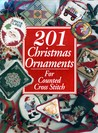 Two Hundred One Christmas Ornaments