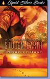 Stolen Earth (Delroi Connection, #3)