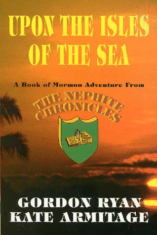 Upon the Isles of the Sea by Gordon Ryan