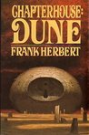 Chapterhouse by Frank Herbert