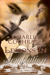 Lessons in Temptation by Charlie Cochrane