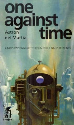One Against Time by Astron Del Martia