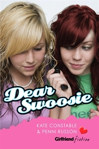 Dear Swoosie by Kate Constable