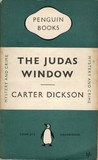 The Judas Window (Sir Henry Merrivale, #8)