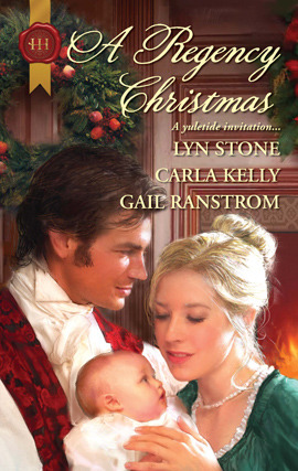 A Regency Christmas (Harlequin Historical Series)