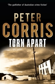Torn Apart by Peter Corris