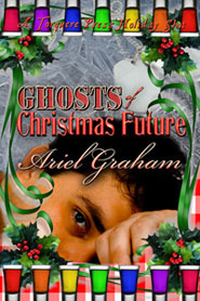 Ghosts of Christmas Future by Ariel Graham
