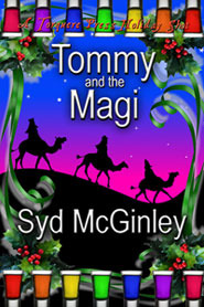 Tommy and the Magi by Syd McGinley
