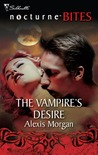 The Vampire's Desire by Alexis Morgan