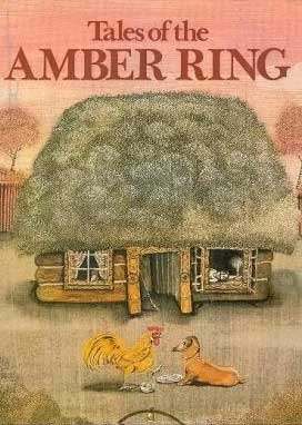 Tales of the Amber Ring