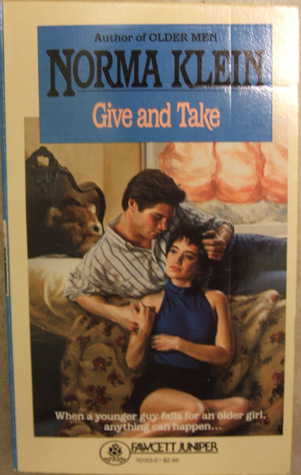 Give and Take by Norma Klein