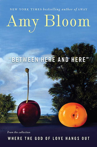 Between Here and Here by Amy Bloom
