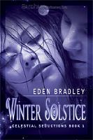 Winter Solstice (Celestial Seductions, #1)