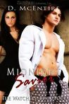 Midnight Savior (The Watchers, #4)