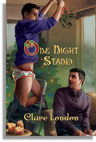One Night Stand by Clare London