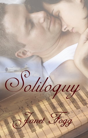 Soliloquy by Janet Fogg