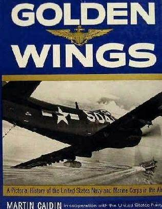 Golden Wings (Literature & History of Aviation)