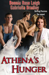 Athena's Hunger (Shifting Passions, #2)