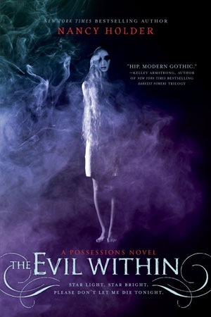 The Evil Within by Nancy Holder