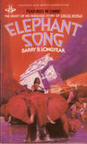 Elephant Song by Barry B. Longyear