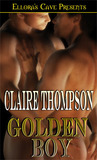 Golden Boy (Golden Boy, Golden Man, #1)