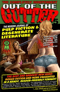 Out of the Gutter (#5)