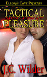 Tactical Pleasure (Men of S.W.A.T., # 1)