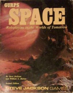 GURPS Space