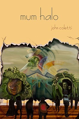 Free download online Mum Halo by John Coletti PDF