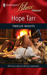 Twelve Nights (Harlequin Blaze)